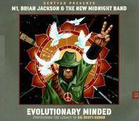 Kentyah Presents Evolutionary Minded: Furthering the Legacy of Gil Scott-Heron