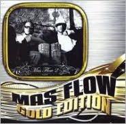 Mas Flow, Vol. 2 [Gold Edition]