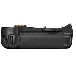 Nikon MB-D10 Grip Multi Power Battery Pack for the D300, D300s & D700