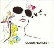 Oliver Peoples, Vol. 4