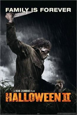 Halloween 2 - Family is Forever - Poster