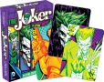 Product Image. Title: DC- The Joker (Playing Cards)