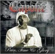 Pain, Time & Glory