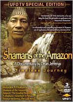 Shamans of the Amazon  (3pc)