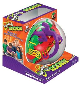 Perplexus Rookie - The Essential 3D Puzzle Challenge
