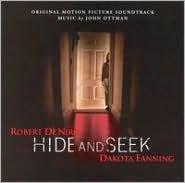 Hide and Seek [Original Motion Picture Soundtrack]