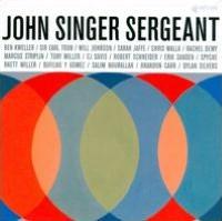 John Singer Sergeant: The Music and Songs of John Dufilho