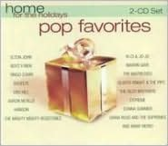 Home for the Holidays: Pop Favorites