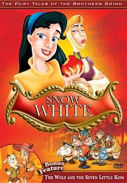 Brothers Grimm: Snow White / the Wolf and the Seven Little Kids