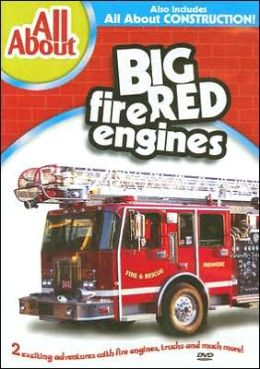 All about Fire Engines/All about Construction