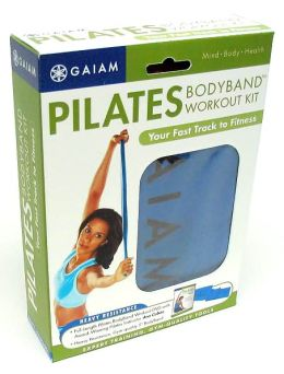 Pilates Band Kit (Heavy)