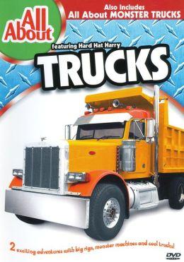 All about: Trucks & Monster Trucks
