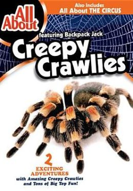 All about Creepy Crawlies/All about the Circus