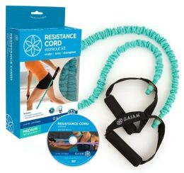 Covered Resistance Cord Kit - Medium