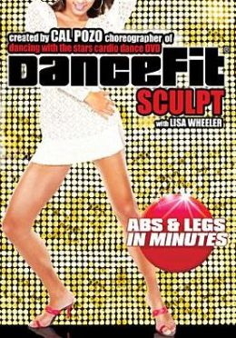 Dancefit Sculpt: Abs and Legs in Minutes