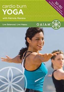 Cardio Burn Yoga