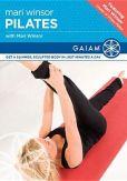 Video/DVD. Title: Mari Winsor: Pilates