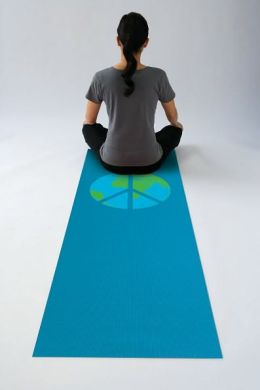 Yoga Mat - Eco Peace On Earth