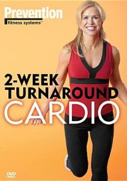 Prevention Fitness Systems: 2-Week Turnaround - Cardio