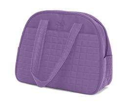 Metro Gym Bag - Purple