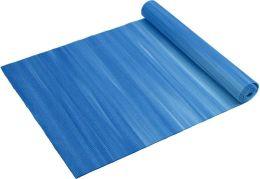 Yoga Mat - Blue Tie Dye