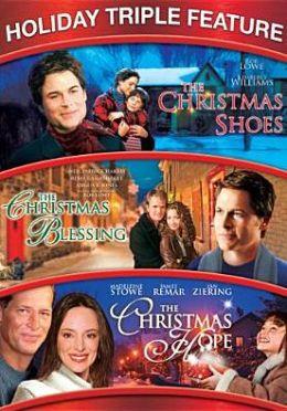 Christmas Shoes/Christmas Blessing/the Christmas Hope