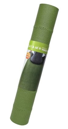 Green Tea Yoga Mat