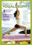 Video/DVD. Title: Mandy Ingber: Yogalosophy
