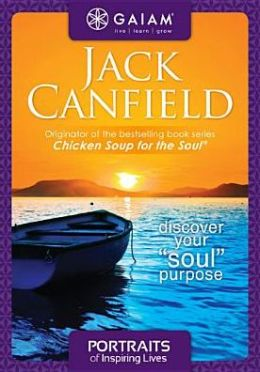 Portraits of Inspiring Lives: Jack Canfield