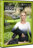 Video/DVD. Title: Trudie Styler's Weight Loss Yoga