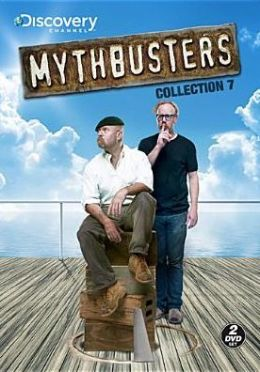 Mythbusters: Collection 7