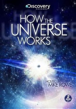 How The Universe Works