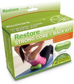 Strong Core & Back Kit