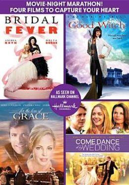 Midnight Movie-Marathon!: Four Films to Capture Your Heart