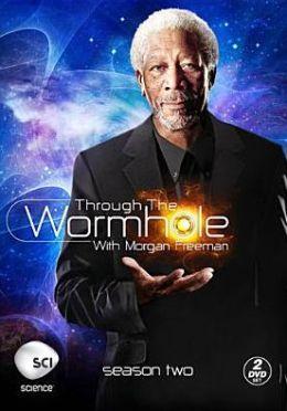 Through The Wormhole With Morgan Freeman: Seas Two