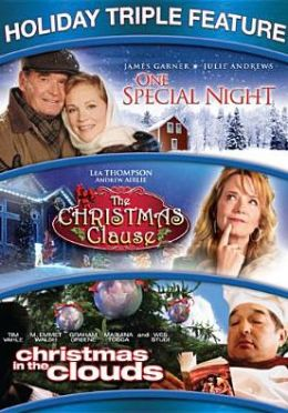 One Special Night/the Christmas Clause/Christmas in the Clouds