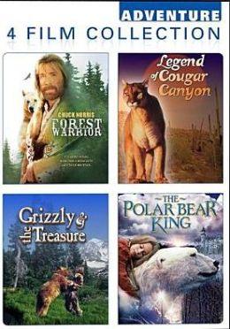 Wilderness Adventure 4 Pack