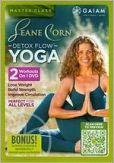 Video/DVD. Title: Seane Corn: Detox Flow Yoga