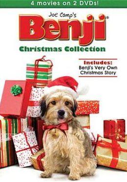 Benji Christmas Collection