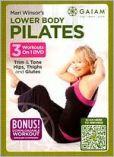 Video/DVD. Title: Mari Winsor's Lower Body Pilates