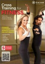 Jessica Smith: Cross Training for Fitness