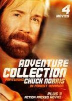 Adventure Collection 4 Movie Pack (2pc)