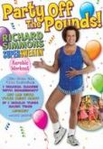 Video/DVD. Title: Richard Simmons: Supersweatin' - Party Off the Pounds!