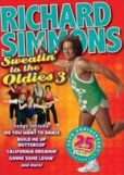 Video/DVD. Title: Richard Simmons: Sweatin' to the Oldies, Vol. 3