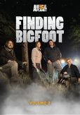 Video/DVD. Title: Finding Bigfoot: Season 2