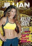 Video/DVD. Title: Jillian Michaels: Killer Body