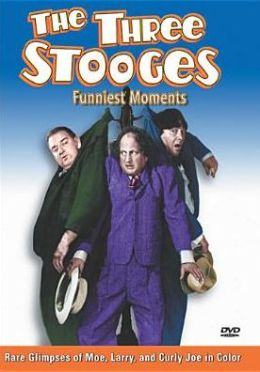 The Three Stooges: Funniest Moments