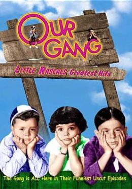 Our Gang Greatest Hits