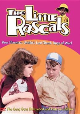Little Rascals: Bear / Waldo's / Dogs