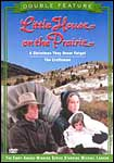 Little House on the Prairie: a Christmas They Never Forgot/the Craftsman